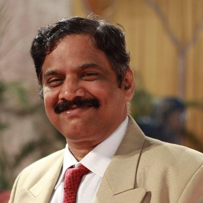 Girish C. Rajadhyaksha